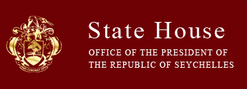 StateHouse | Office of the President of the Republic of Seychelles