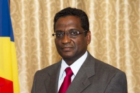 Minister for Habitat, Infrastructure and Land Transport - Mr. Charles Bastienne