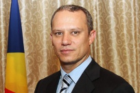 Minister of Health and Social Affairs - Mr. Jean-Paul ADAM