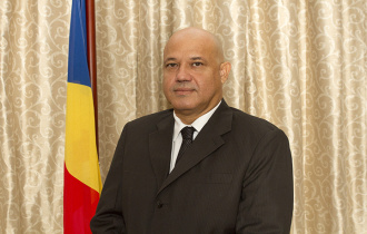 Appointment of Director General of the Seychelles Intelligence Service