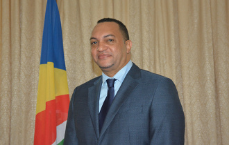 President Appoints new Chief Executive Officer of the Seychelles Fishing Authority
