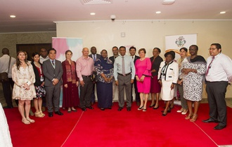 7th Annual High-Level Meeting of the Multidimensional Poverty Peer Network