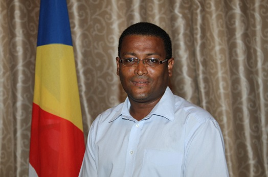Mr. Terence Francoise appointed new CEO ANHRD