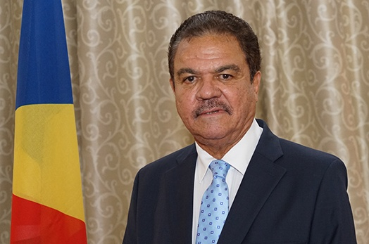 President Faure appoints New Foreign Secretary