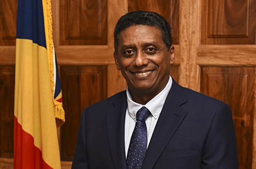 President Faure on overseas mission in Sri Lanka and Dubai