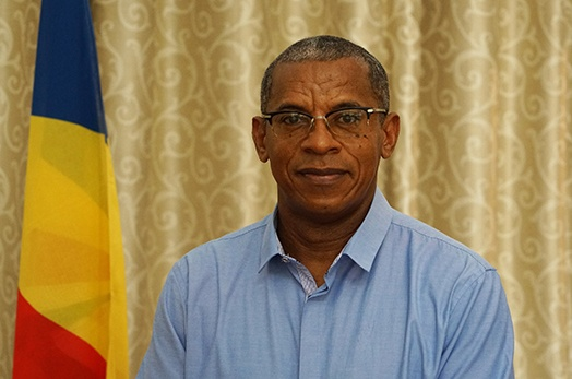 Appointment of the Board and CEO of the Seychelles Fishing Authority