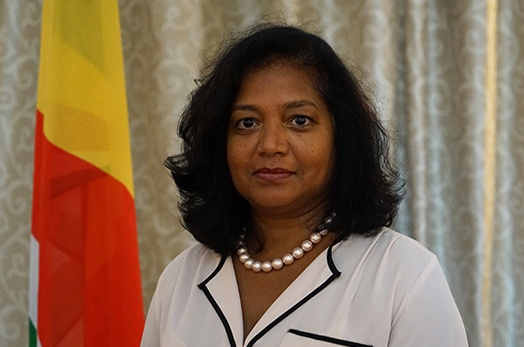 Appointments to the Board of the Société Seychelloise DInvestissements