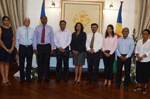 Two new Members Appointed to the Seychelles Anti-Corruption Commission