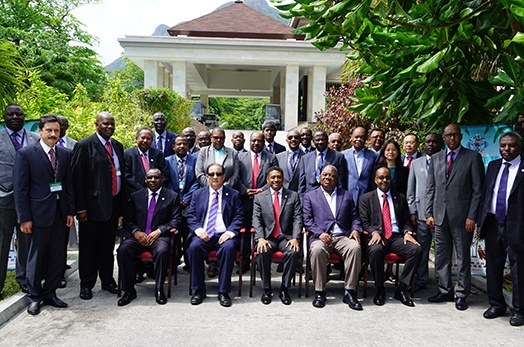 33rd Annual Meeting of the Board of Governors of the Trade and Development Bank