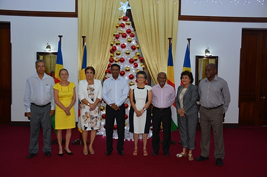 Appointment of Board of Seychelles Media Commission