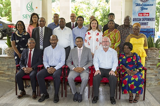 Seychelles Hosts first African Shipowners Association Summit