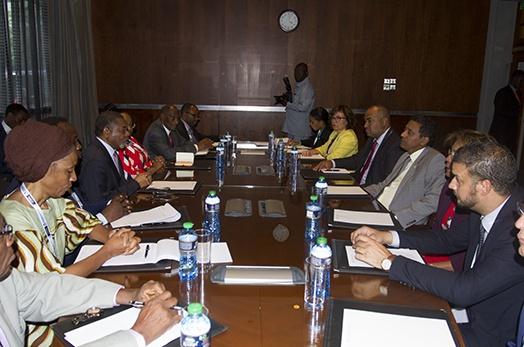 Seychelles and Zanzibar to foster closer ties