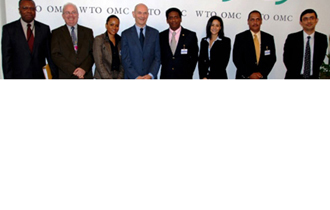 Negotiations started for Seychelles to join WTO