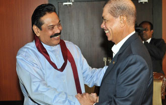Enormous Potential To Further Develop the Seychelles-Sri Lanka Partnership