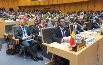 Seychelles Welcomes Madagascar Back to SADC and AU Family