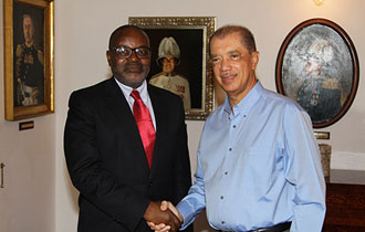 ILO and Seychelles willing to further strengthen their partnership