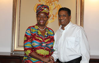 New Malawian High Commissioner Accredited to Seychelles