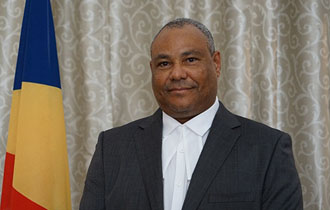 Appointment of New Attorney General