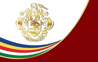 President Faure speaks at Commonwealth Business Forum