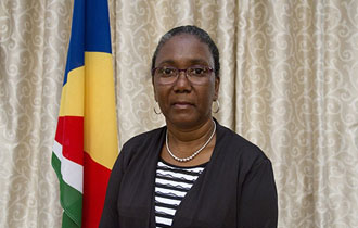 Appointment of Dr Sherley Bernadette Marie to the Board of the Central Bank of Seychelles