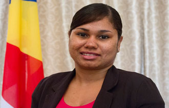 Appointment of Chief Executive Officer of Enterprise Seychelles Agency